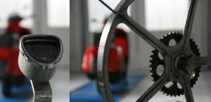 biciklista detalji